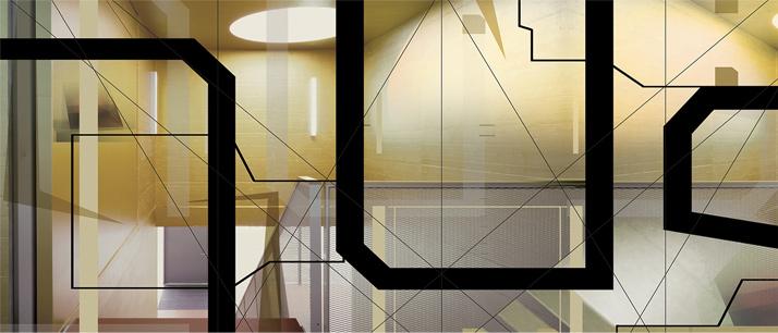 130619 Neues Erscheinungsbildnusus Niedermann Sigg Schwendener Architekten AG Zürich Schweiz Switzerland Swiss Architecture