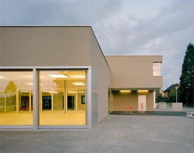 Pfarreizentrum, Eglisau (ZH)